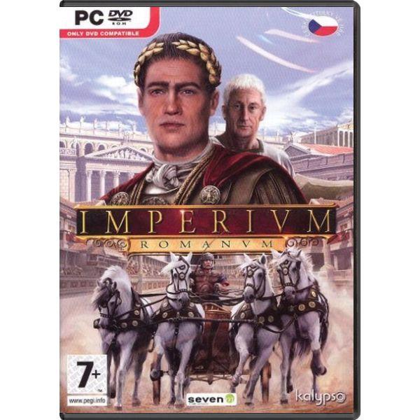 Imperium Romanum CZ