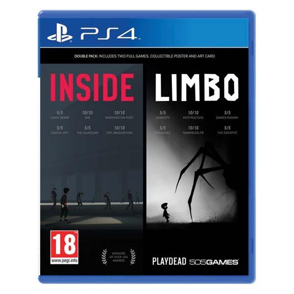 Inside / Limbo (Double Pack)