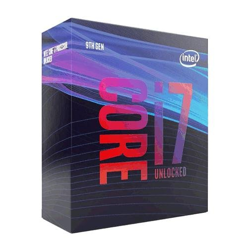 Intel Core i7-9700 BOX BX80684I79700