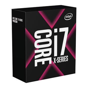 INTEL Core i7-9800X (3,8Ghz / 8MB / Soc2066) Box / bez chladica