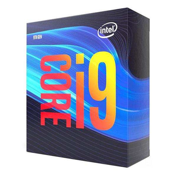 Intel Core i9-9900 BOX BX80684I99900