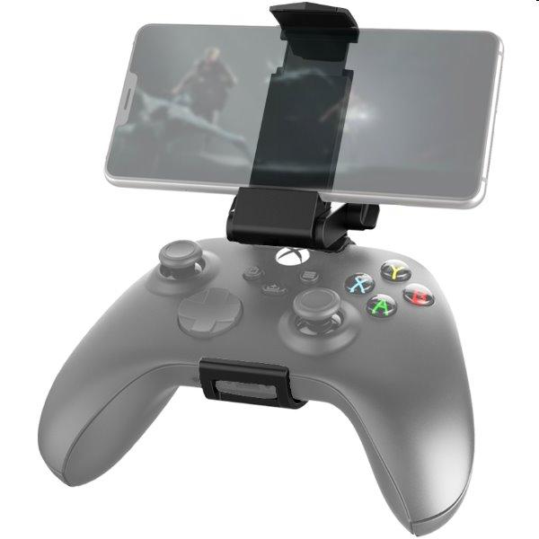 iPega XBS005 vysúvací držiak telefónu pre ovládač Xbox Series X/S Controller XBS005