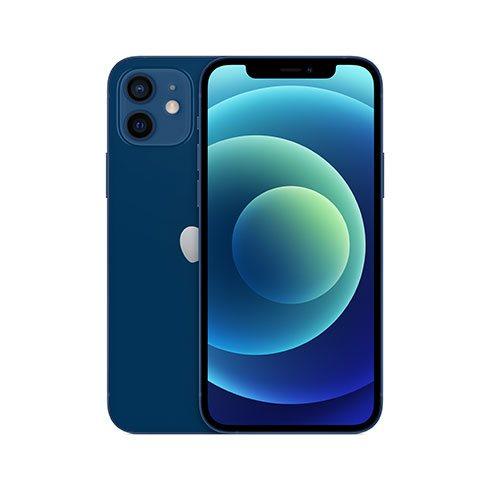 iPhone 12 128GB, blue