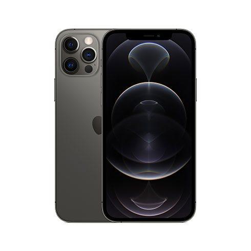 iPhone 12 Pro 128GB, graphite