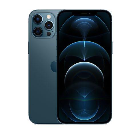 iPhone 12 Pro Max 128GB, pacific blue