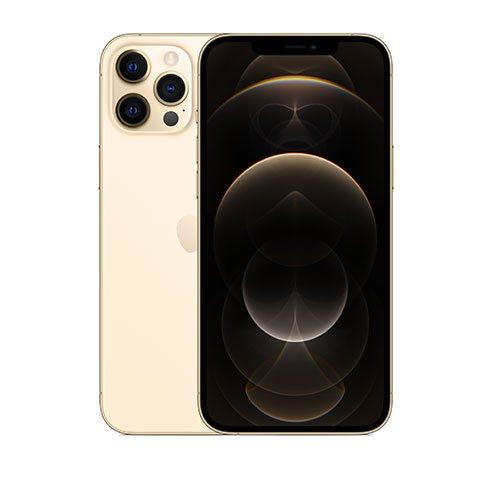 iPhone 12 Pro Max 256GB, gold