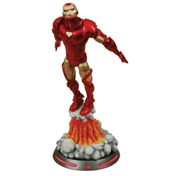 Iron Man (The Invincible Iron Man)