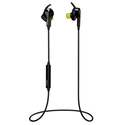 Jabra Sport Pulse Wireless, Black