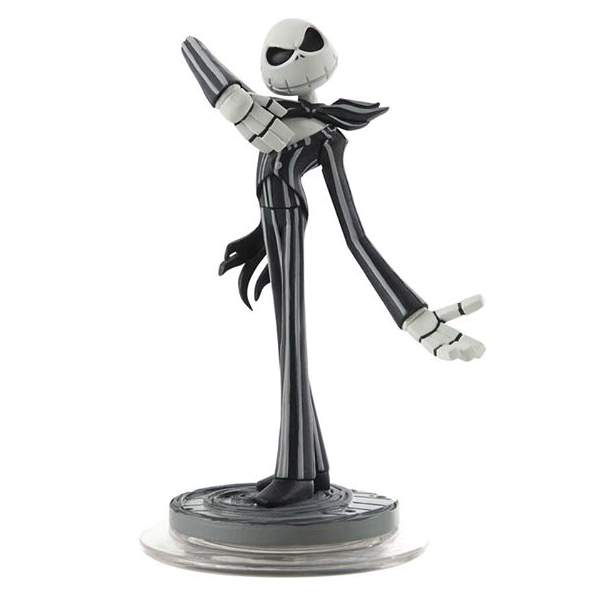 Jack Skellington (Disney Infinity)