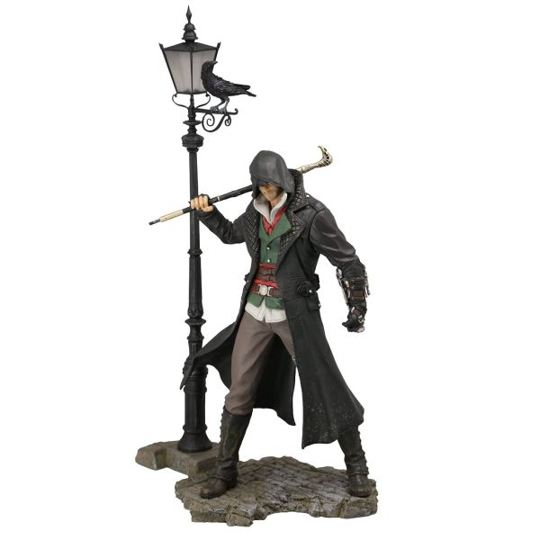 Jacob Frye: The Impetuous Brother (Assassin's Creed: Syndicate)
