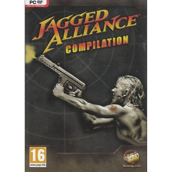 Jagged Alliance Compilation