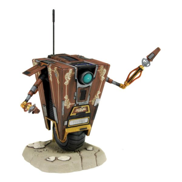 Jakobs Claptrap (Borderlands)