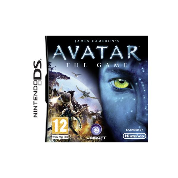 James Cameron�s Avatar: The Game