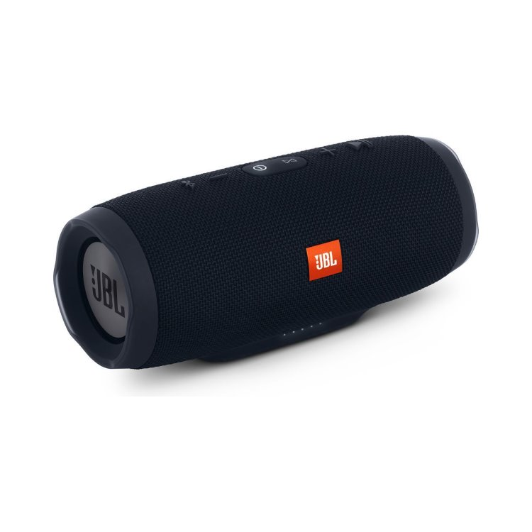 JBL Charge 3, Black Stealth Edition