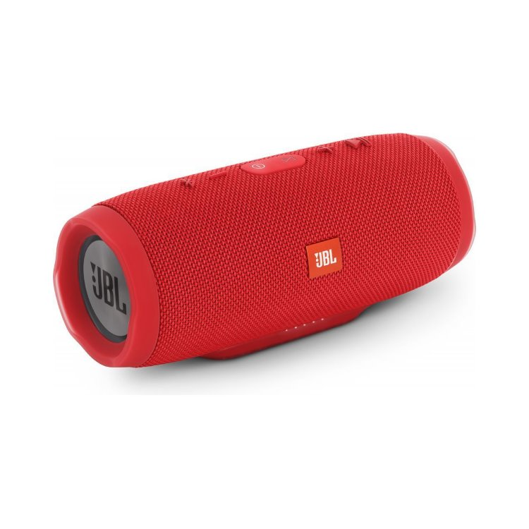 JBL Charge 3, Red