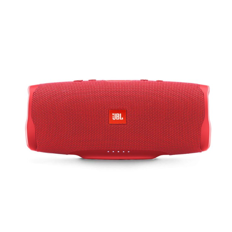 JBL Charge 4, Red