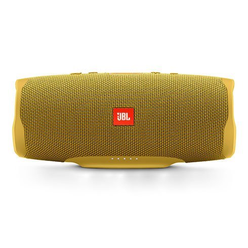 JBL Charge 4, Yellow