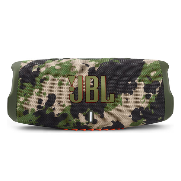 Camouflage reproduktor – JBL Charge 5, squad