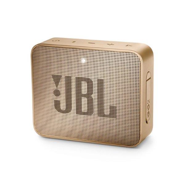 JBL GO2, Champagne