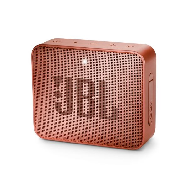 JBL Go 2, cinnamon