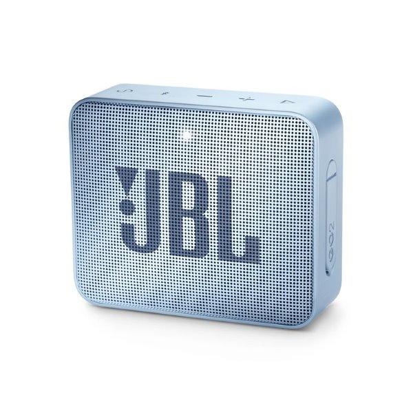 JBL GO2, Cyan