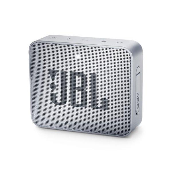 JBL Go 2, grey