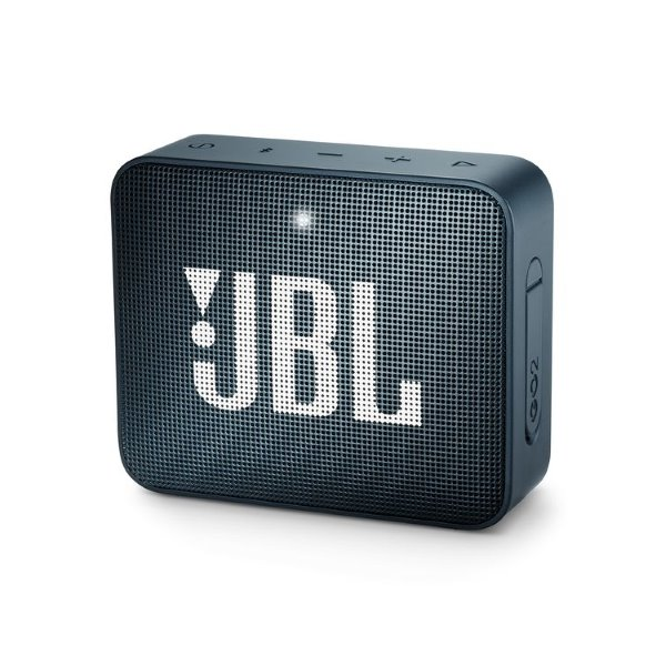 JBL Go 2, navy