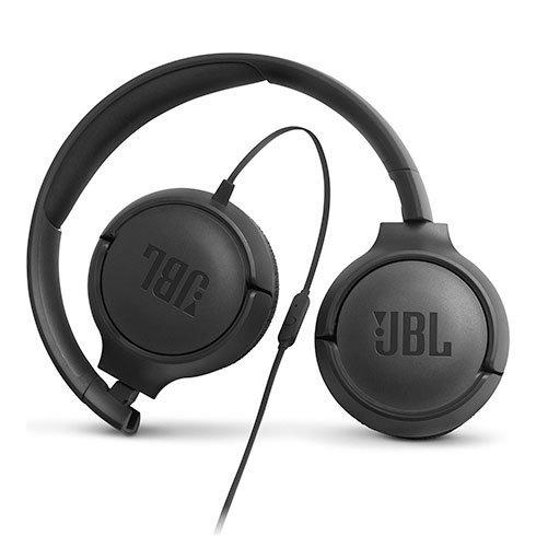 JBL Tune 500, black