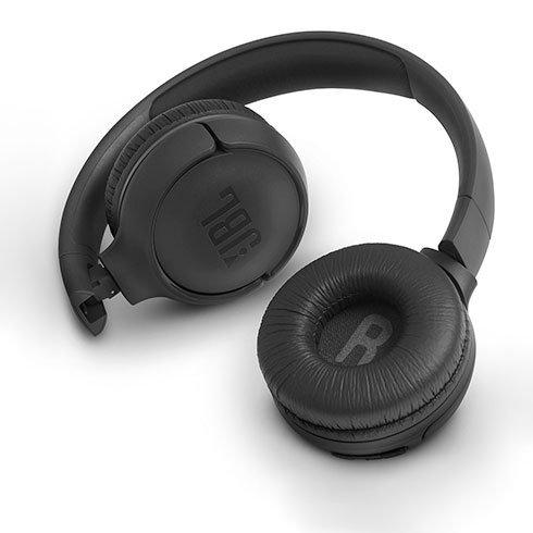 JBL Tune 500BT, black