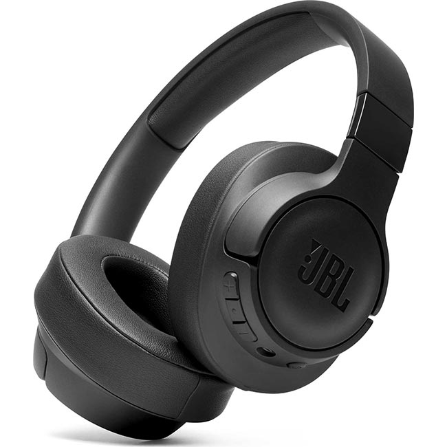 JBL Tune 700BT, black