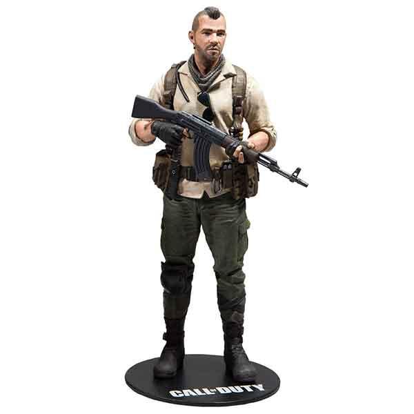 John Soap MacTavish (Call of Duty Black Ops 4)