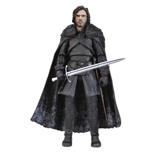 Jon Snow (Game of Thrones Legacy Collection)