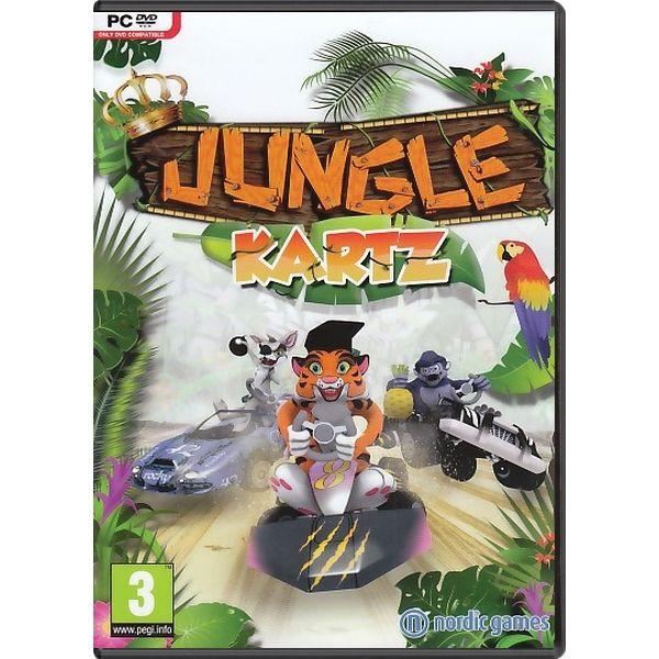Jungle Kartz