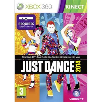 Just Dance 2014 [XBOX 360] - BAZÁR (použitý tovar)