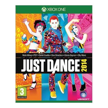Just Dance 2014 [XBOX ONE] - BAZÁR (použitý tovar)