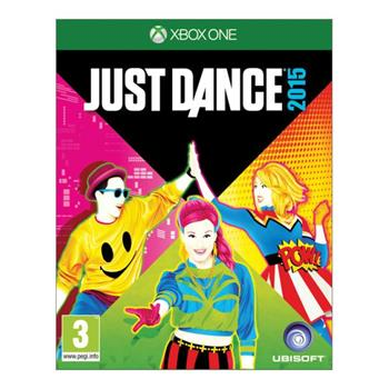 Just Dance 2015 [XBOX ONE] - BAZÁR (použitý tovar)