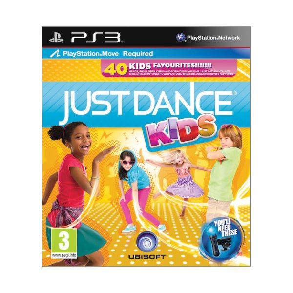 Just Dance: Kids PS3