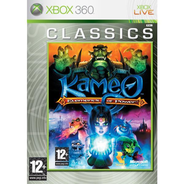 Kameo: Elements of Power (Classics)