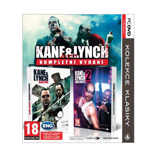 Kane & Lynch (Kompletné vydanie)