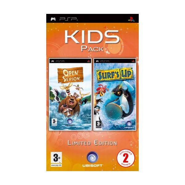 Kids Pack (Limited Edition)