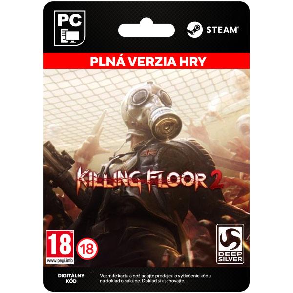 Killing Floor 2 [Steam]