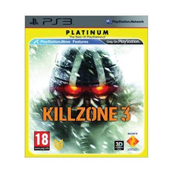 Killzone 3-PS3 - BAZÁR (použitý tovar)