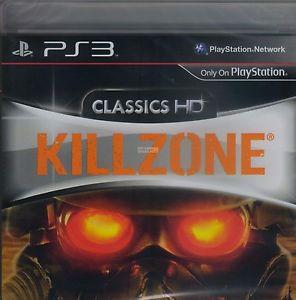 Killzone Classics HD - PS3 - Použitý tovar, zmluvná záruka 12 mesiacov