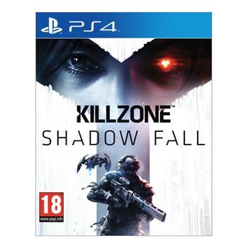 Killzone: Shadow Fall-PS4 - BAZÁR (použitý tovar)