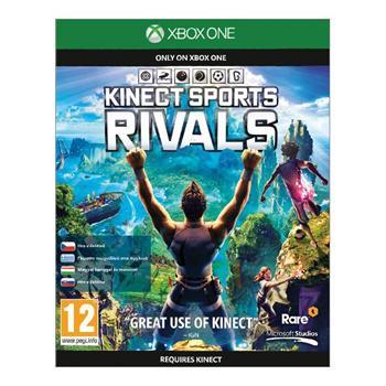 Kinect Sports Rivals CZ [XBOX ONE] - BAZÁR (použitý tovar)