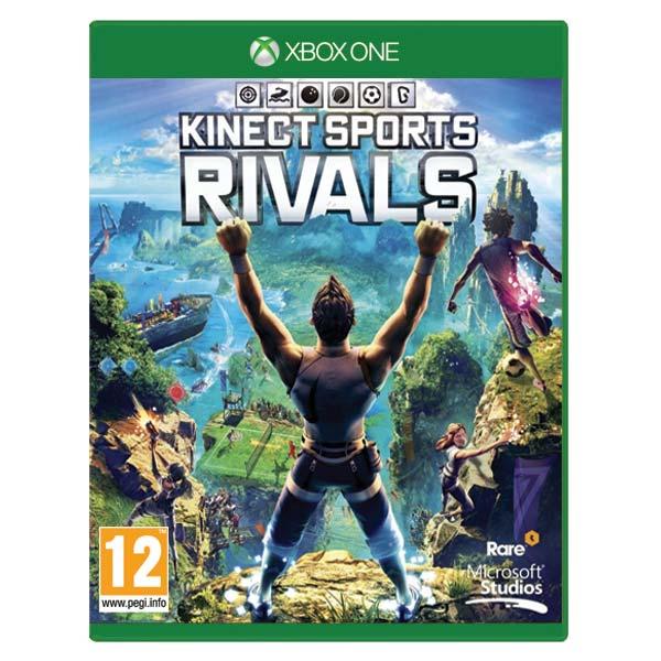 Kinect Sports Rivals [XBOX ONE] - BAZÁR (použitý tovar)