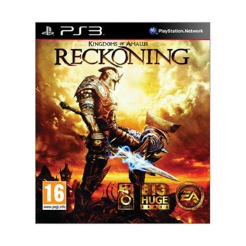 Kingdoms of Amalur: Reckoning [PS3] - BAZ�R (pou�it� tovar)