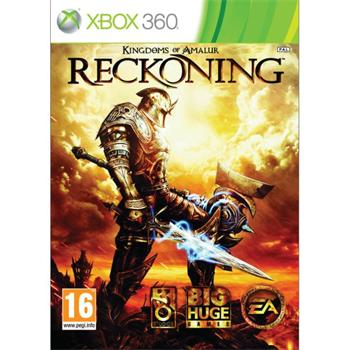 Kingdoms of Amalur: Reckoning [XBOX 360] - BAZ�R (pou�it� tovar)