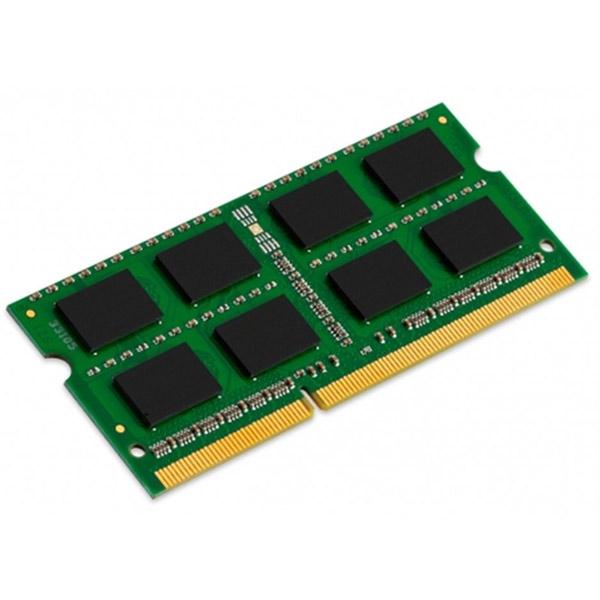 Kingston 8GB DDR3 1600 MHz CL11 SODIMM