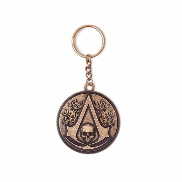 K¾úèenka Assassin´s Creed 4: Black Flag - Round Crest Logo